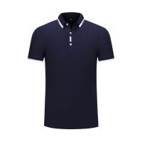 【鑫维乐-】T恤定制polo衫订做提供印字绣花RJT-150