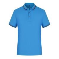 短袖polo衫定制文化衫订做-RJT162