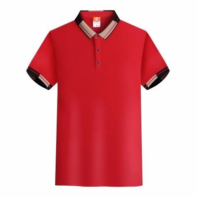 团体服装定制企业工作服广告衫文化