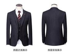 男士西服团购 尝试不同风格的西服定制